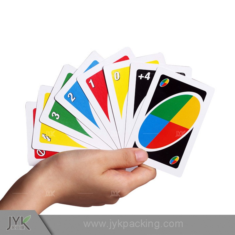 uno card game  full