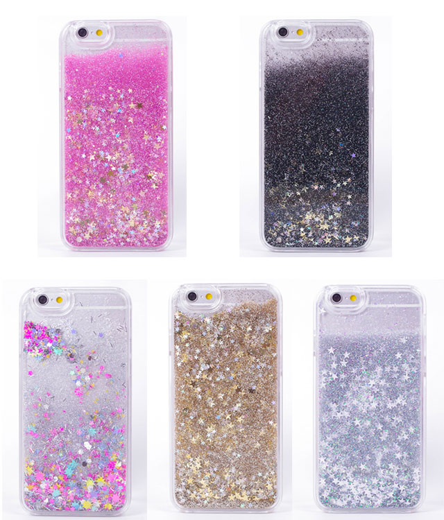 Glitter Is My Favorite Color Iphone  Plus Case