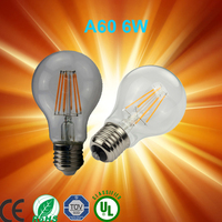 6W uv curing equipment uv lamp replacement led bulbs A60