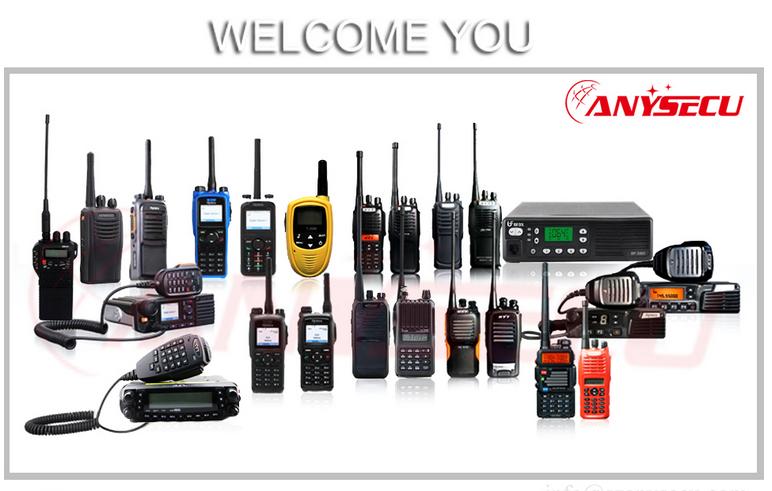 Anysecu Vertical 300w Maximum Power Input Hf Truck Radio Cb Mobile Antenna  Hh136 For Cb Radio - Buy Telescopic Antenna For Radio,Amateur Radio