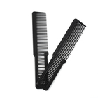 Light Weight Beauty Salon Hair Styling comb, Hair cutting comb