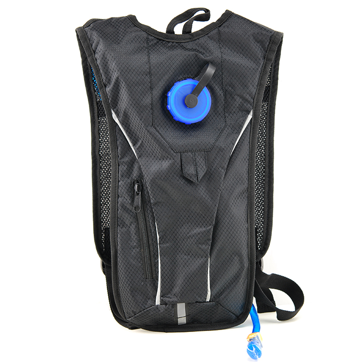 Shenzhen sport back pack customized logo sport back pack for sporting
