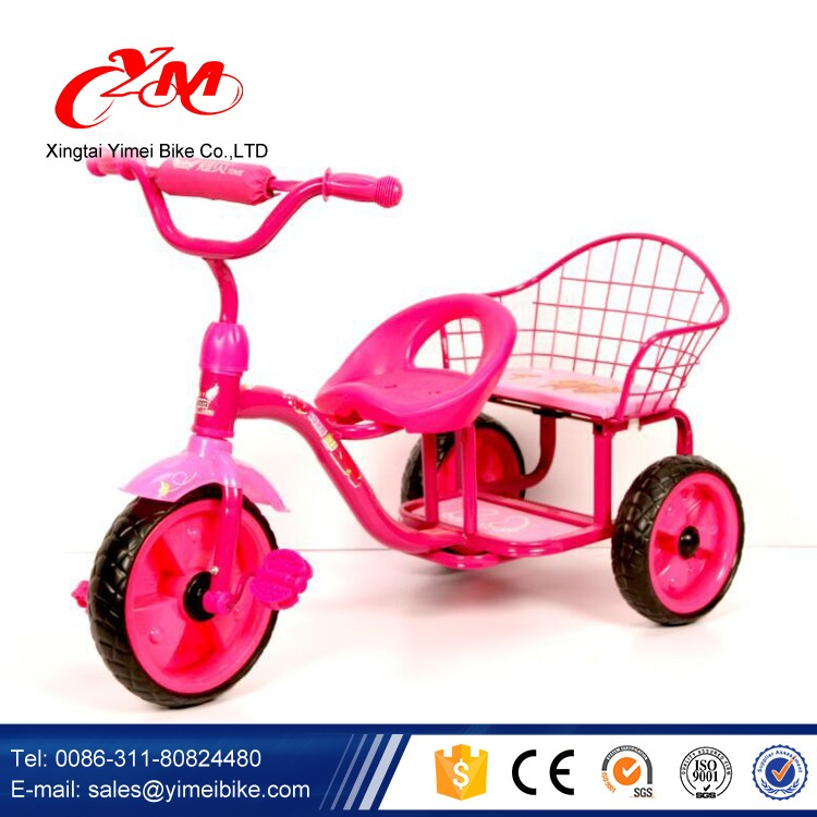 New Arrival 3 Wheel Tricycle Bike For Baby/outdoor Game Children ...