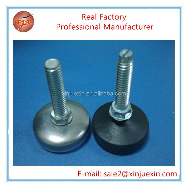 Plastic Levelers,Height Round Base Adjusters