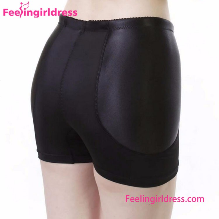 6128f1942b Women Plus Size Bottom Lifter Panty Thigh And Hips Shaper - Buy ...