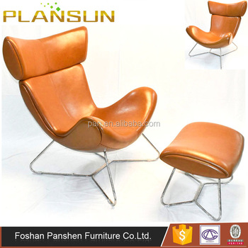 Copy Designer Furniture replica designer furniture fiberglass shell imola chair and