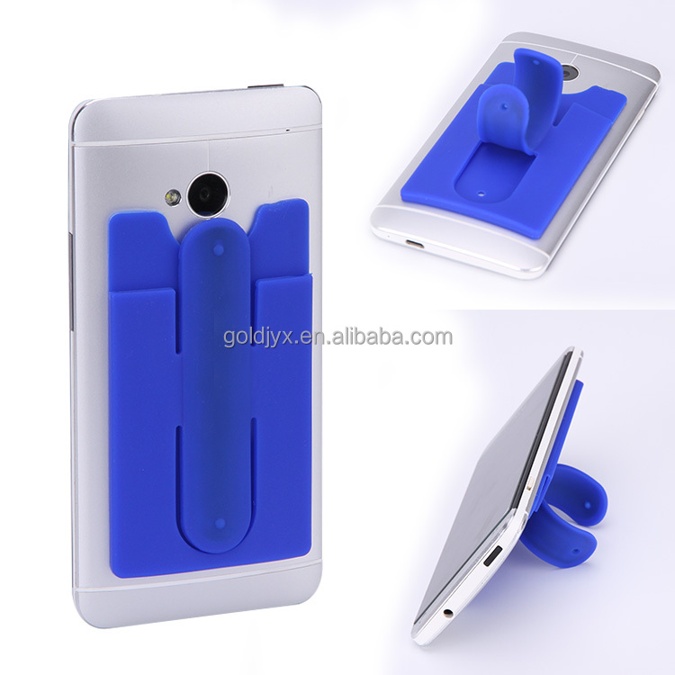 Silicone Rubber Credit Card Holder, Silicone Rubber Credit Card ...