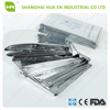 Lightweight first aid aluminum foil cold thermal blanket