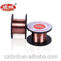 enameled wire /0.8 mm enameled copper wire /welding wire