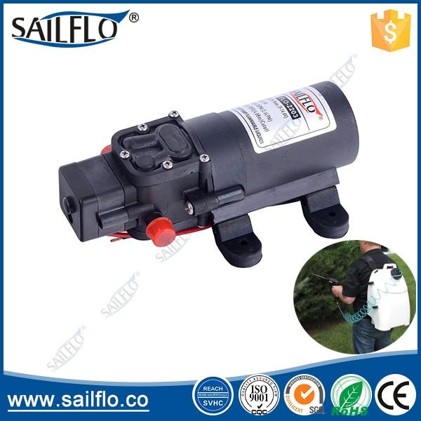 Sailflo Shurflo Standard Pump 8000-443-136 12vdc 6lpm