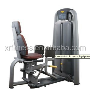 inner outer thigh machine used