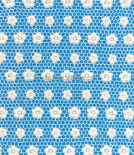 kids flower guipure lace mesh netting lace fabric cotton lace fabric for summer cloth and dresses