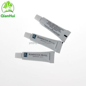 disposable hotel toothpaste cheap mini 5g bulk toothpaste for travel
