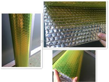 Plastic Bubble Wrap For Greenhouse Insulation Making Machine