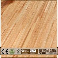 Glazed oak solid wood / hardwood flooring/parquet