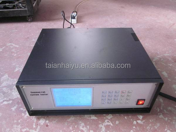 High Quality,CRS3 Common Rail Tester,computer soft and hard wear perfect design