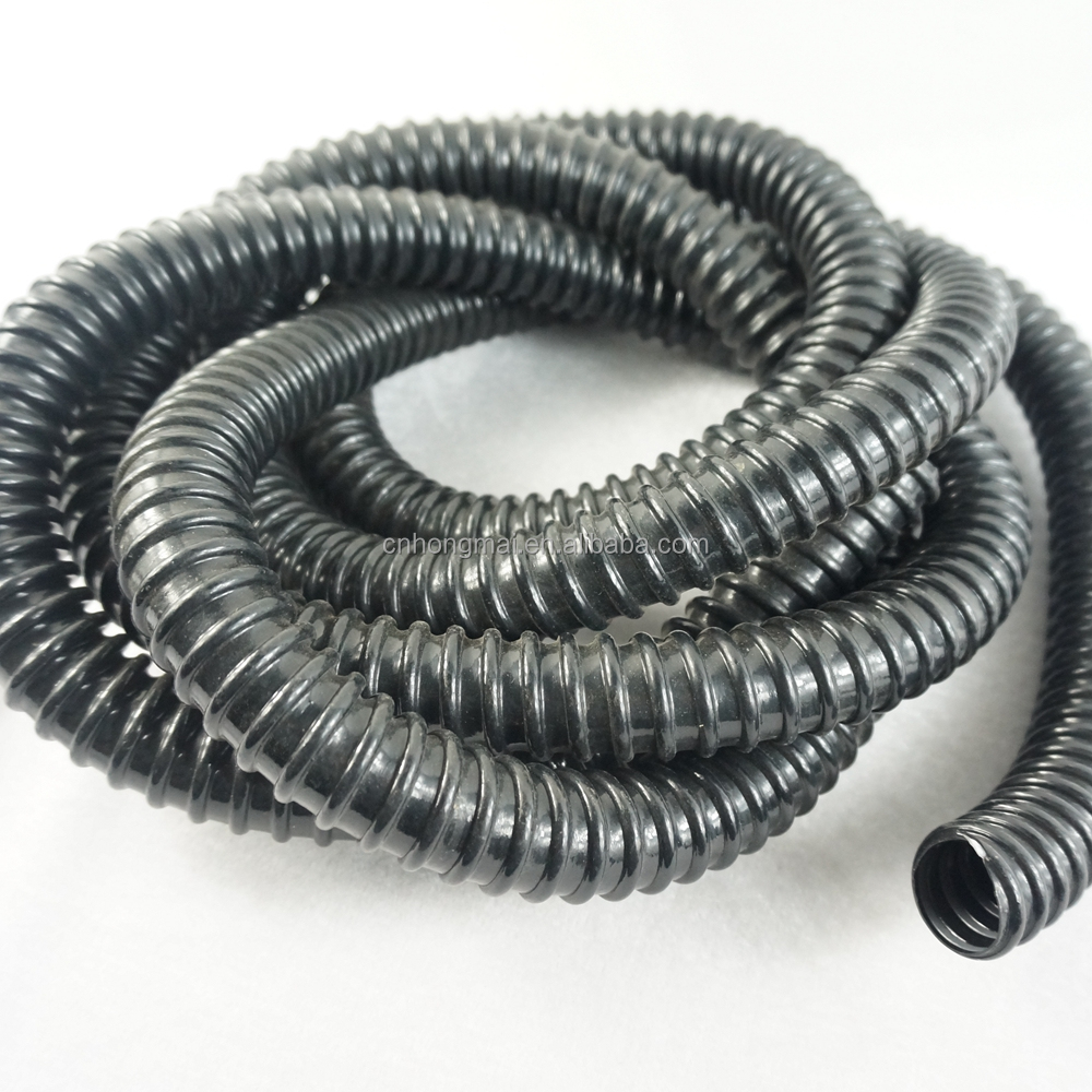 Product Pvc Ribbed Flexible Hose/pvc Steel Wire Hose/pvc Suction ...