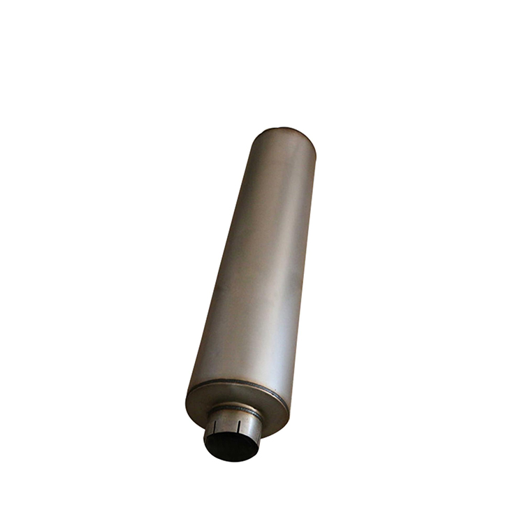 GRWA Hot sale parts truck exhaust muffler