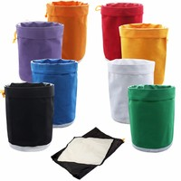 Long Lasting Nylon Herb Extraction 1/ 5 Gallon Bubble Bag