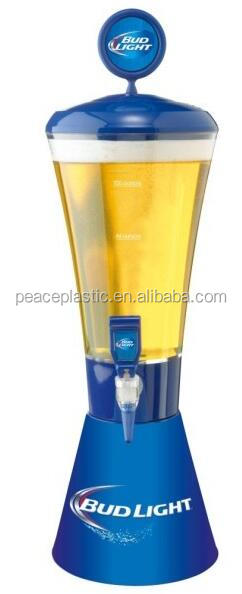 3 liter soft drinks Beer dispenser