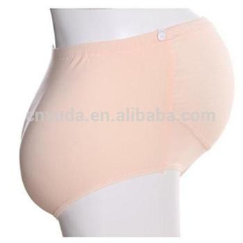 ba10377ee1d Motherhood Comfortable Maternity Pregnancy pants   Plus size high waist  underwear   maternity pregnancy underpants