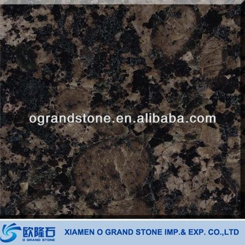Baltic Brown Granite Tile Color And Baltic Brown Granite Buy