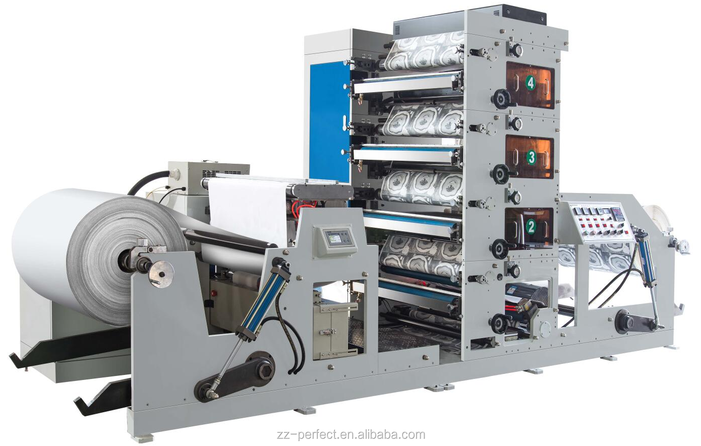 PFD-12 Küçük otomatik kağıt kek kupası yapma makinesi