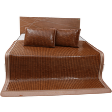 high quality Chinese natural bamboo sleeping mat for hot summer