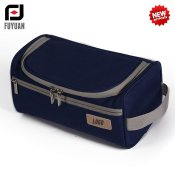 74aef076587 2018 travel toiletry bags for men women portable waterproof cosmetic bag  large capacity travel makeup bag