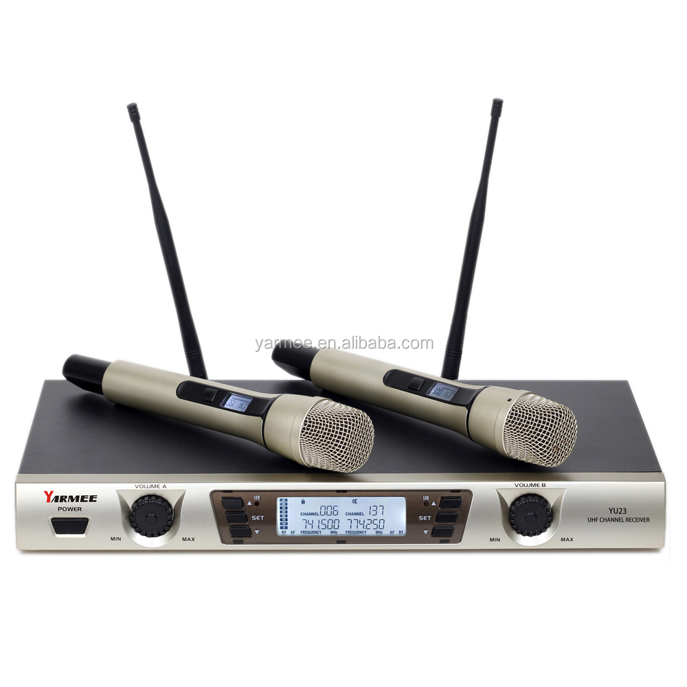 wireless conference microphone lapel microphone system for teacher yu23 buy wireless lapel. Black Bedroom Furniture Sets. Home Design Ideas