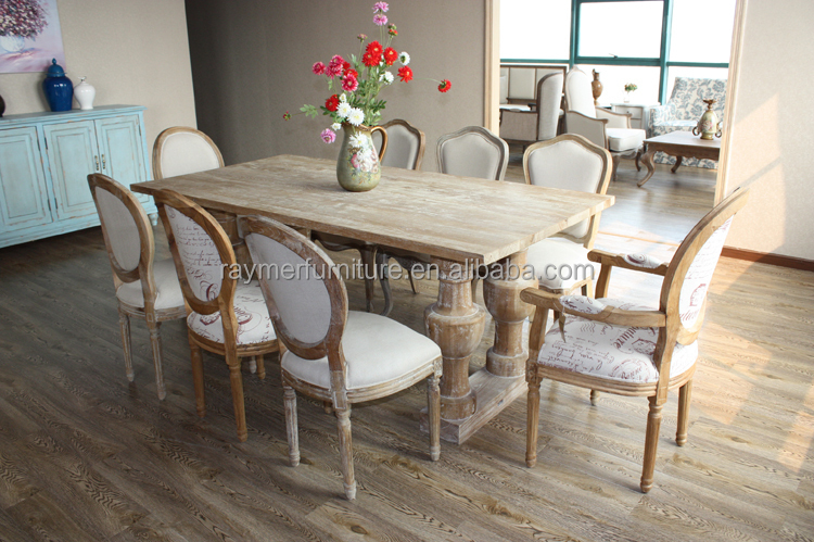 Rustic Vintage French Country Style Wooden Seat Cross X Back Dining Chair Product On Alibaba