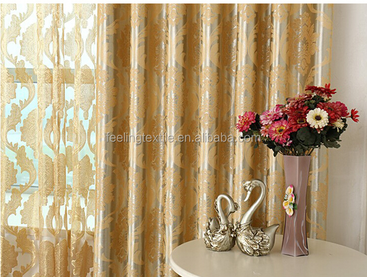 Curtain Fabric, Curtain Fabric Suppliers and Manufacturers at ...