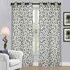 Most Beautiful Jacquard Yarn Dyed Marble Curtains