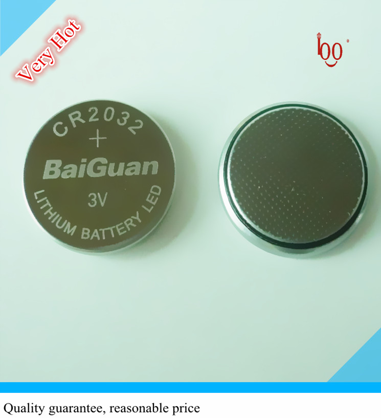 Hot Selling Cr1212 Coin Cell Battery Made In China