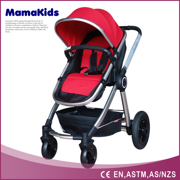 2016 Luxury Design Second Hand Baby Stroller