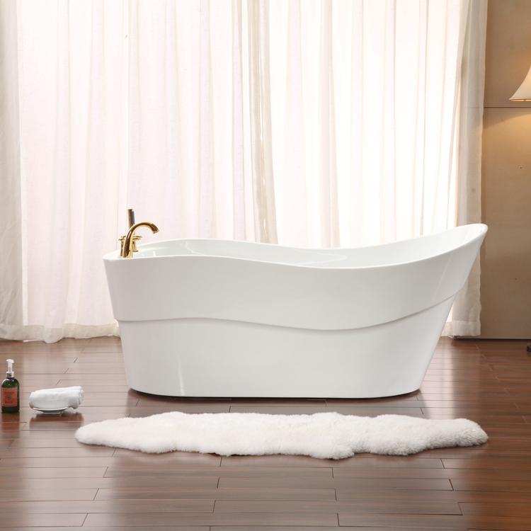 Large Cheap Plastic Acrylic Japanese Soaking Tub - Buy Japanese ...