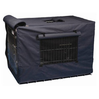 42.5 x 28 x 30-Inch Precision Pet Indoor/Outdoor Crate Cover