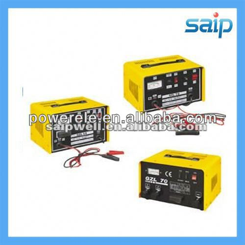 2014 Newest Electronic reverse pulse battery charger