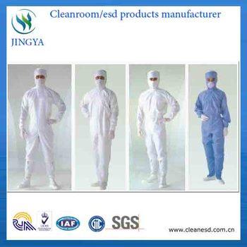 Esd Product Manufacturer Antisattic Clothing Coat