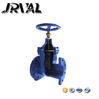 JRVAL China Manufacturer List 1/2 Inch Gate Valve For Oil And Gas