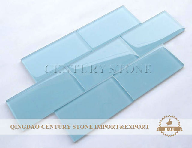3x6 blue glass subway tile glass tile buy 3x6 glass tile glass subway tile glass tile product on alibaba com