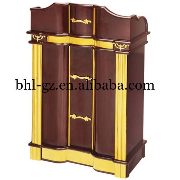Venta al por mayor atriles de madera para iglesia compre online los mejores atriles de madera - Muebles atril ...