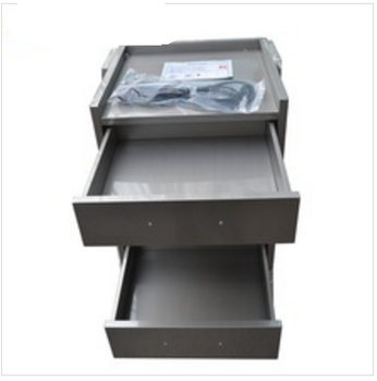 Low Price Mobile Dental Clinic Furniture Cabinet Manufacturer