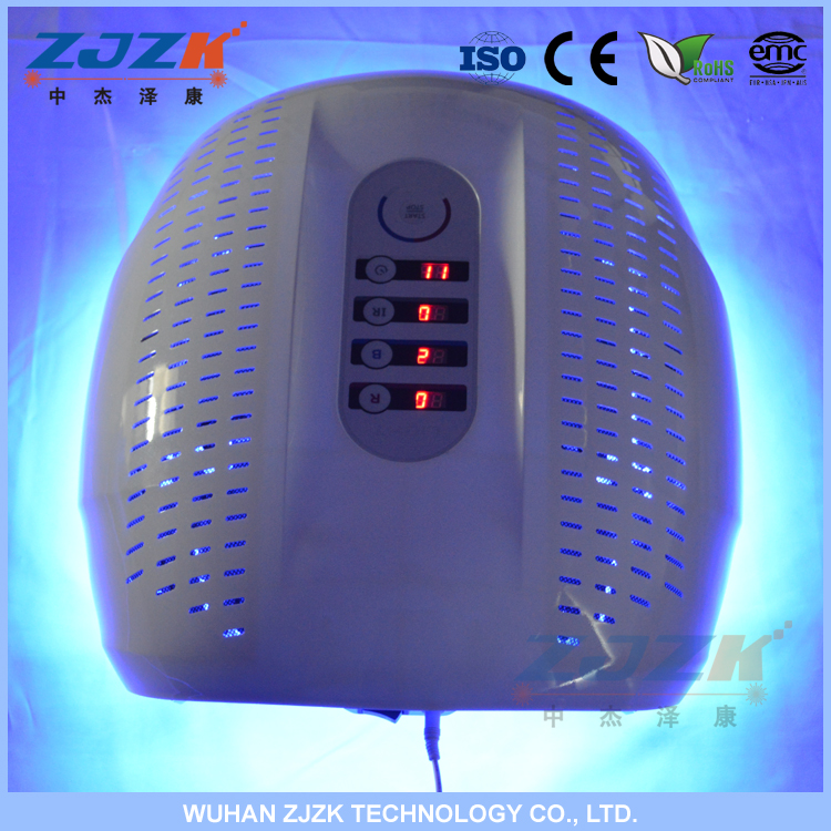 led treatment unit Photon BIO LED light therapy machine PDT Red+ Blue +Infrared light therapy