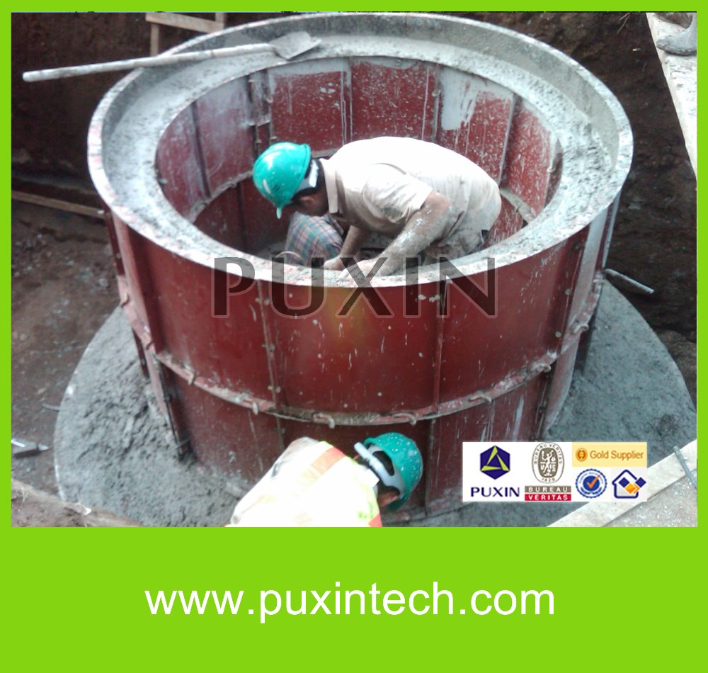 Puxin Methane Gas Generator Biogas Plant Digester To Generate ...