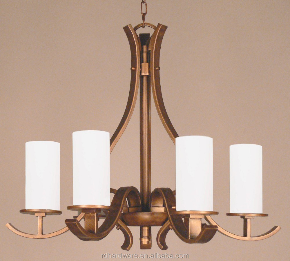 9 Lights French Luxury Chandalier Hotel Chandelier Iron Polished ...