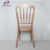 Buy modern good quality restaurant stackable aluminum president chair