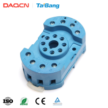DAQCN 90,22 SEGURIDAD Industrial ronda 8 pines de Base <span class=keywords><strong>Socket</strong></span>