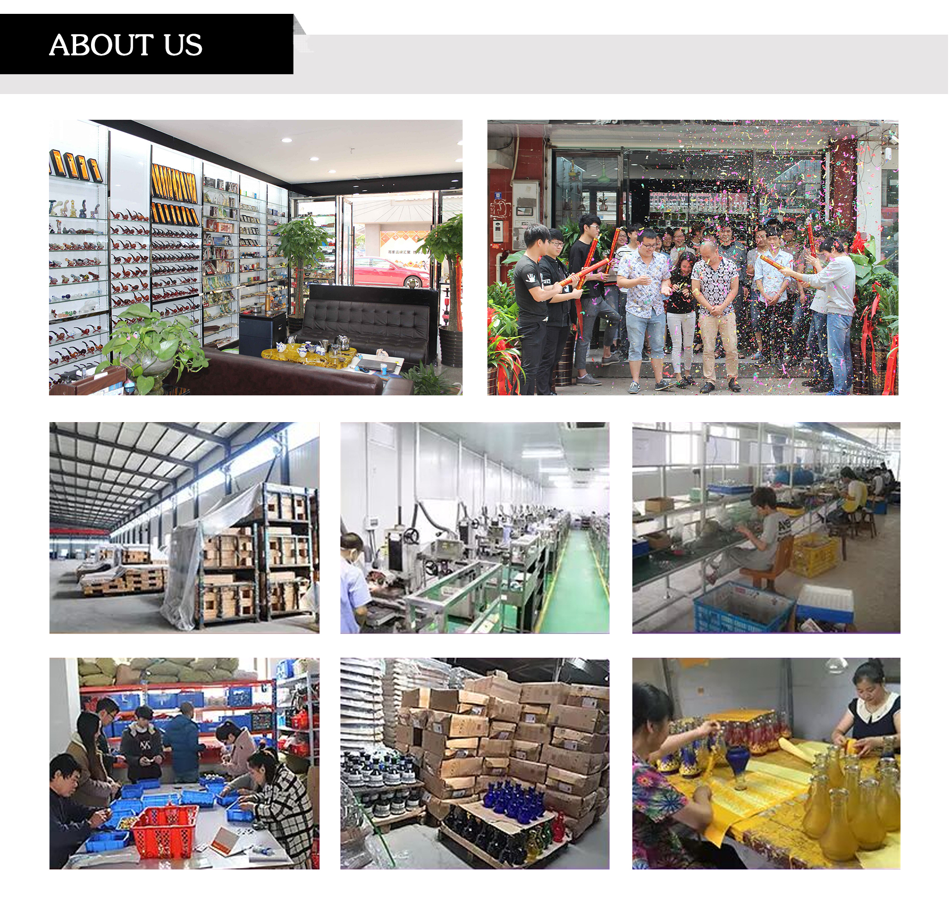 YiWu Erliao Factory metal tobacco pipe Accessories hot selling Tobacco pipe Golden meshes