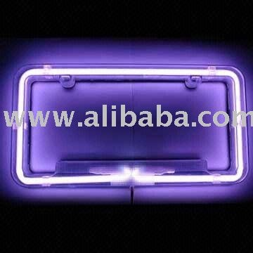 Neon License Plate Frame,Car License Plate Frame   Buy License Plate Frame  Product On Alibaba.com